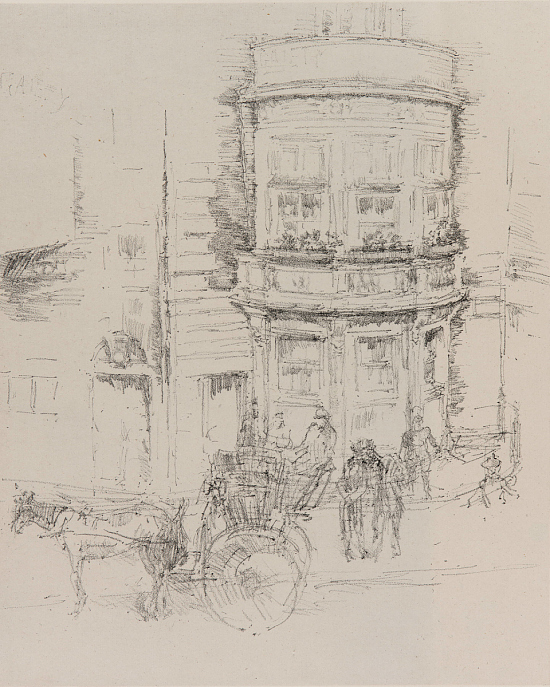 image for Back of the Gaiety Theatre