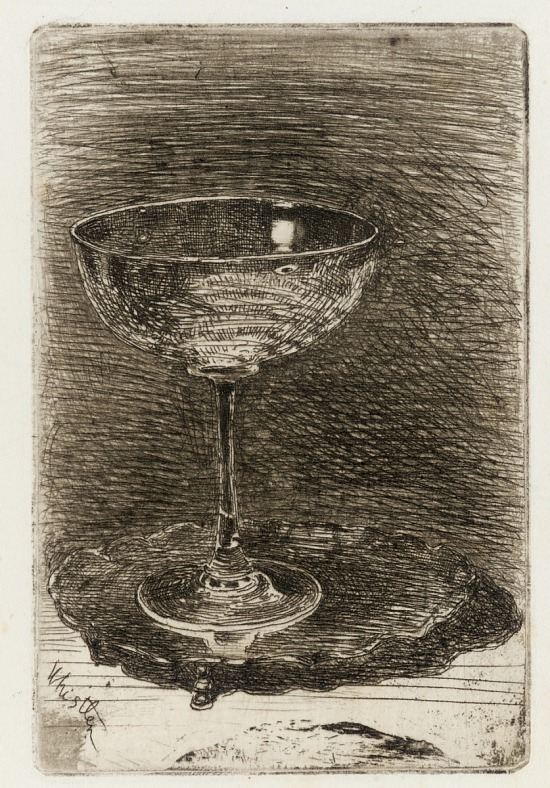 image for The Wine Glass