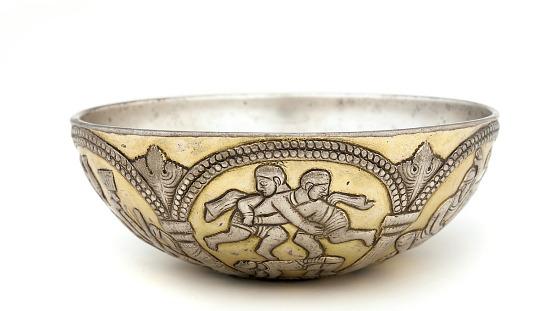 image for Hemispherical bowl