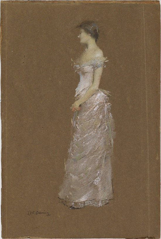 image for The Pink Dress