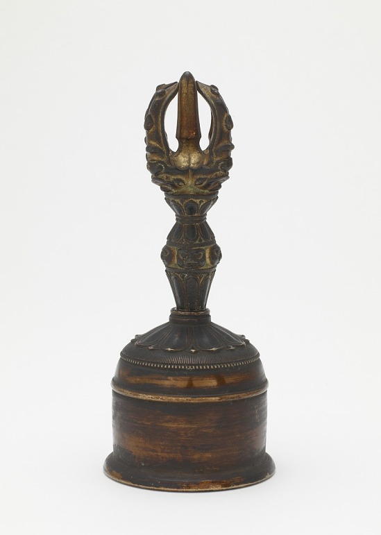 image for Buddhist ritual bell