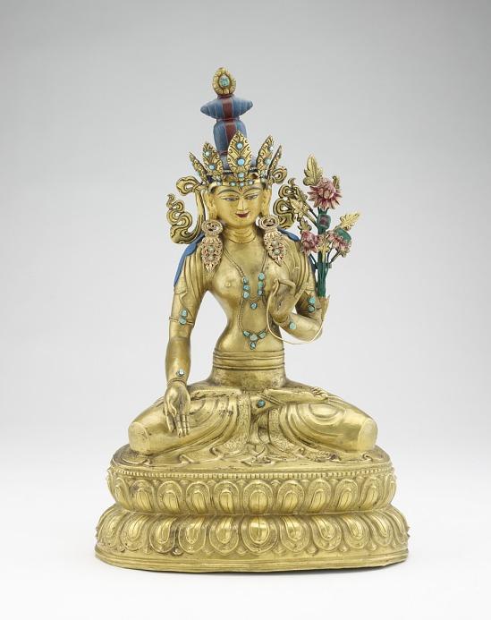 image for White Tara