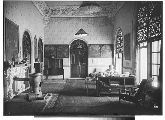 image for Ernst Herzfeld Papers 1899-1962