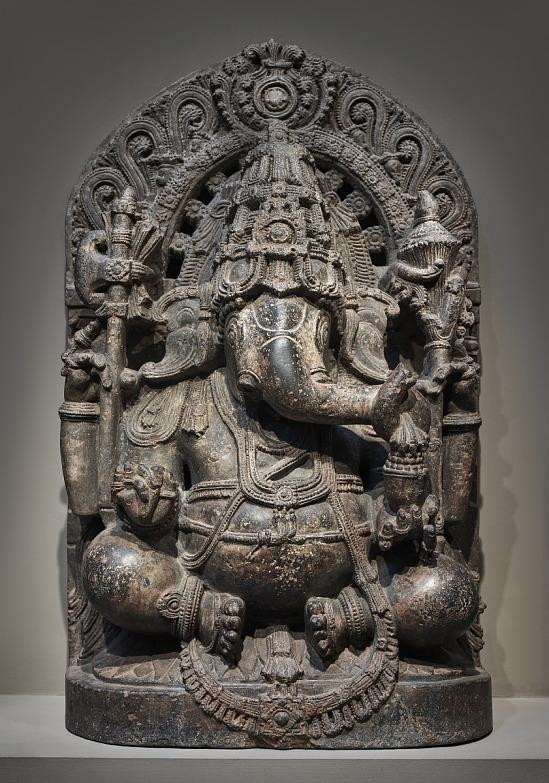 image for Seated Ganesha