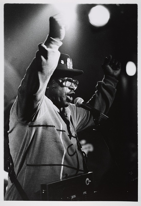 image for Bo Diddley, 1990