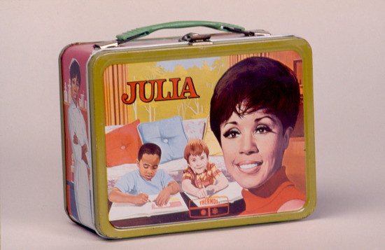 image for Julia Lunch Box