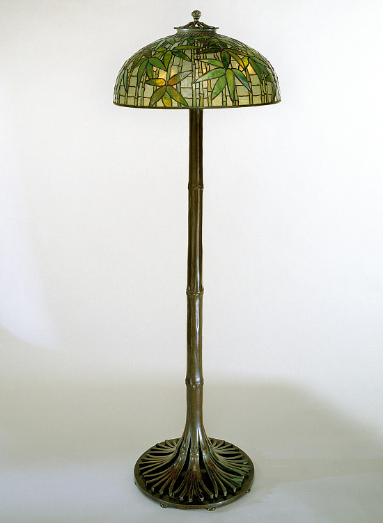 image for Tiffany Floor Lamp