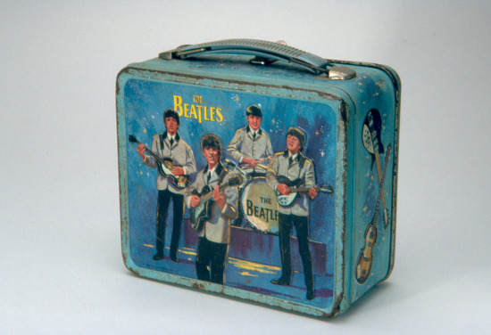image for Beatles Lunch Box