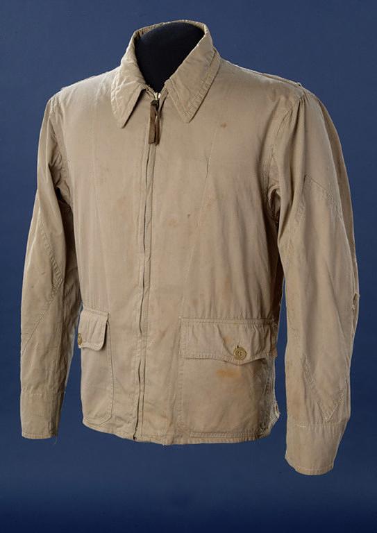 image for Flying Jacket
