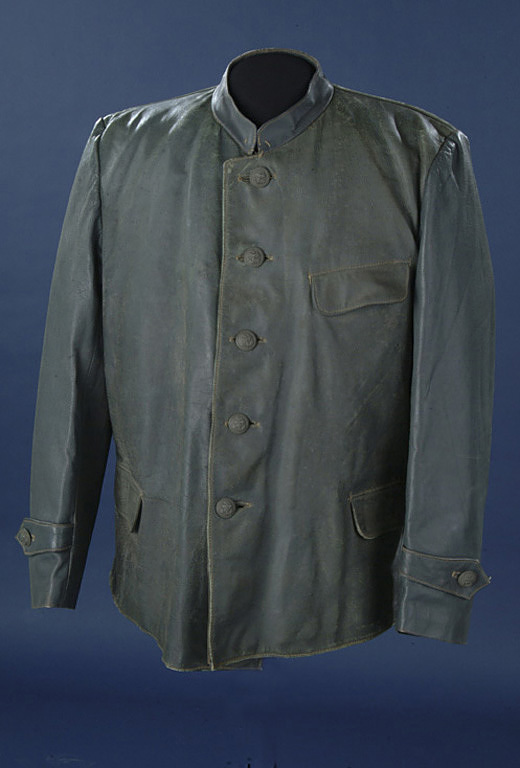 image for German Submarine Jacket