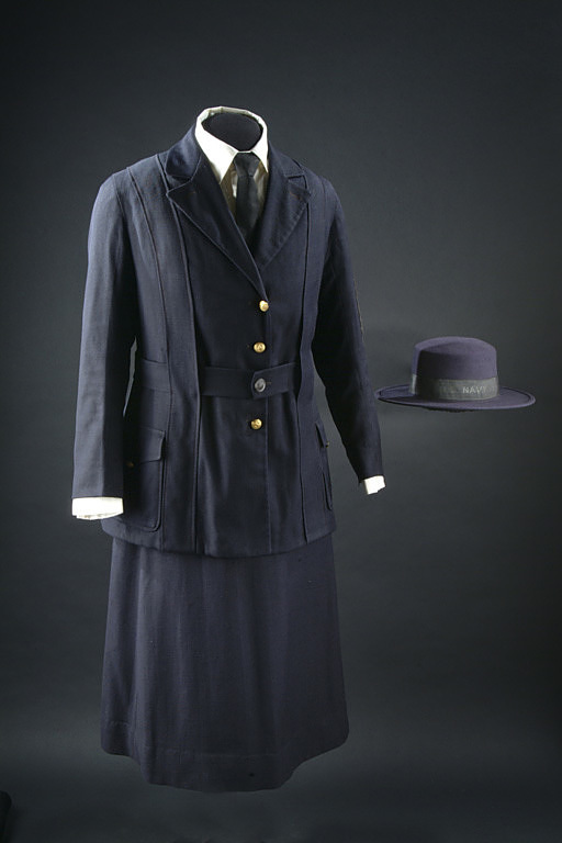 image for Yeoman (F) Uniform