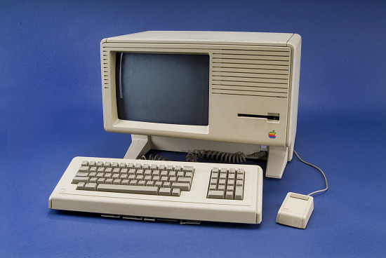image for Apple Lisa II Personal Computer