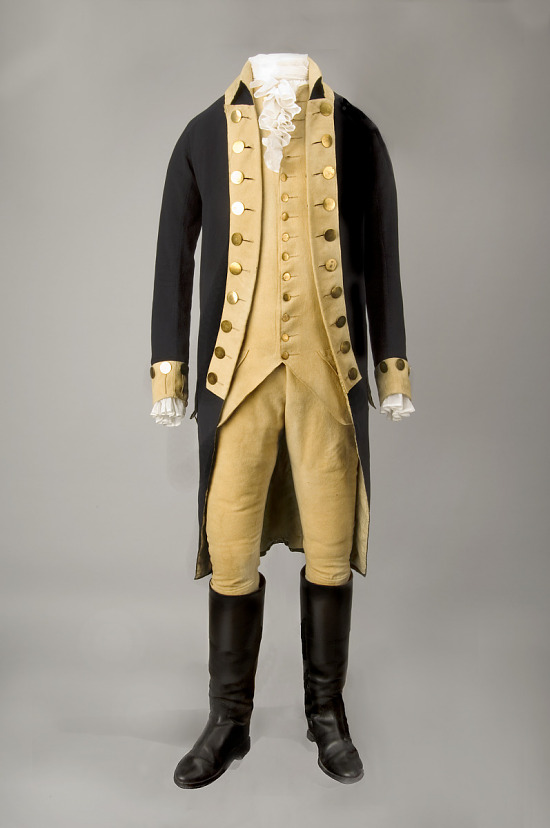 image for George Washington's Uniform