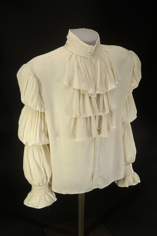 """image for Seinfeld's """"Puffy Shirt"""""""