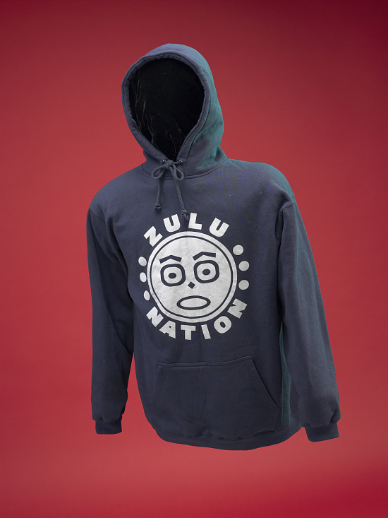 image for Zulu Nation Hoodie
