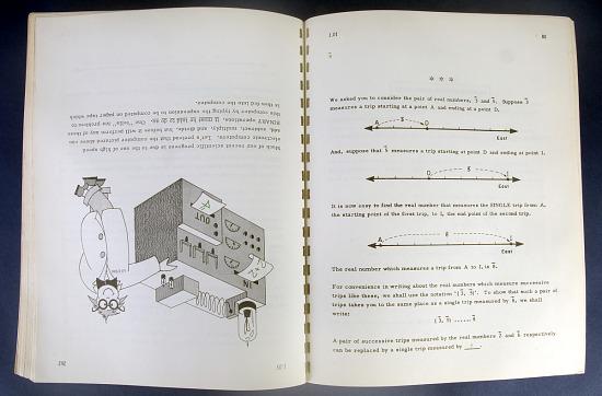 image for UICSM High School Mathematics, Experimental Programed Edition