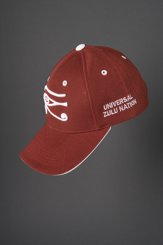 image for Zulu Nation Baseball Cap