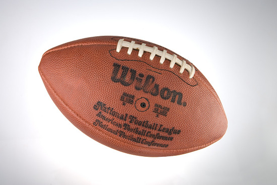 image for Football, used in Super Bowl XIV