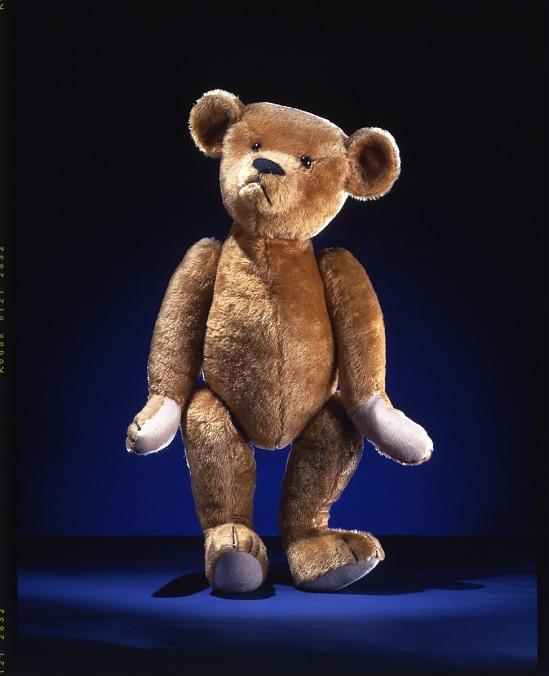 image for Teddy Bear