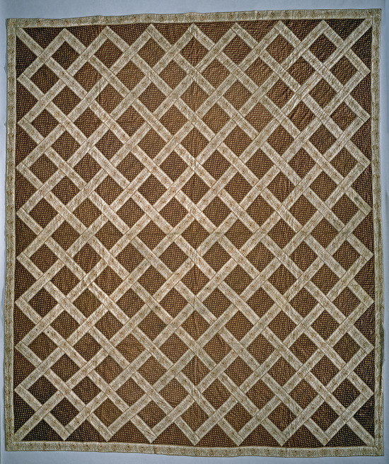 image for 1800 - 1825 Pieced Quilt