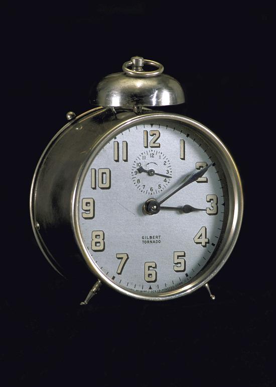 image for Tornado Alarm Clock