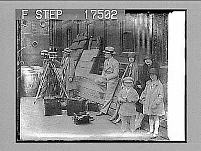 image for Cinematographers, caption no. 1724? : photonegative.