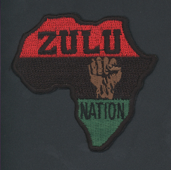 image for Zulu Nation Patch