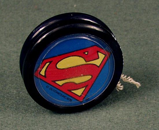 image for Duncan Magic Motion Superman Yo-Yo