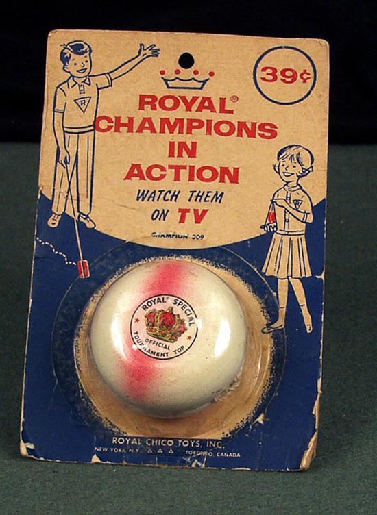 image for Royal Special Yo-Yo