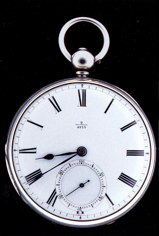 image for Railroad Watch