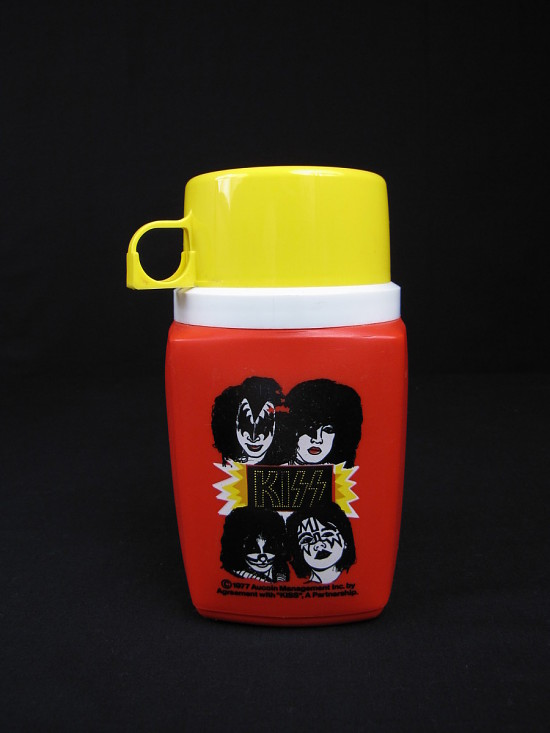 image for Kiss Thermos