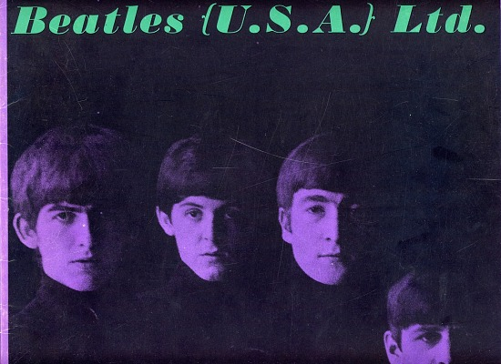 image for The Beatles (USA) Ltd.