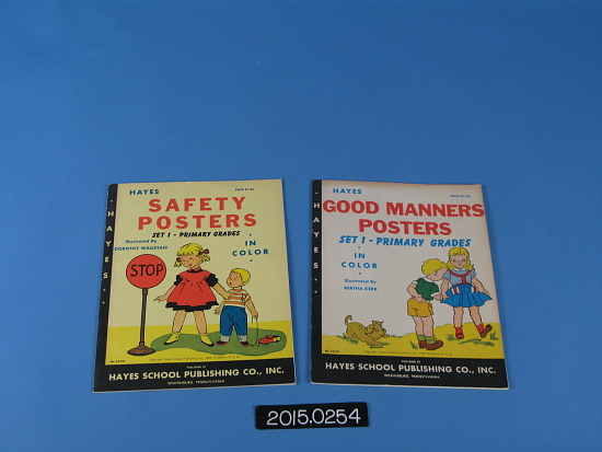 image for Good Manners Posters