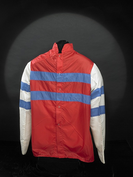 image for Horse Racing Silks, worn by Steve Cauthen