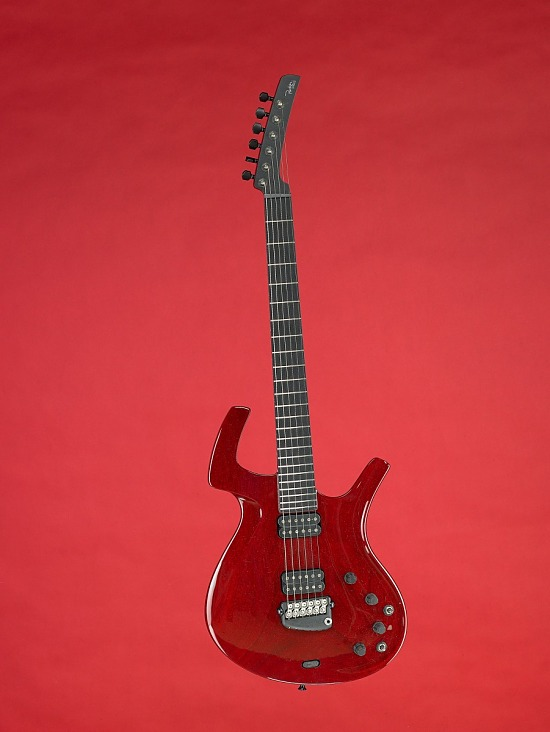 image for Parker Fly Electric Guitar