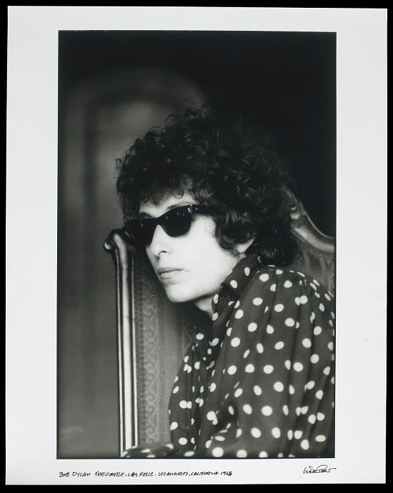 image for Bob Dylan, The Castle