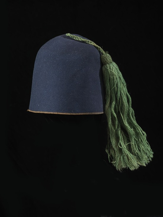 image for Zouave Fez