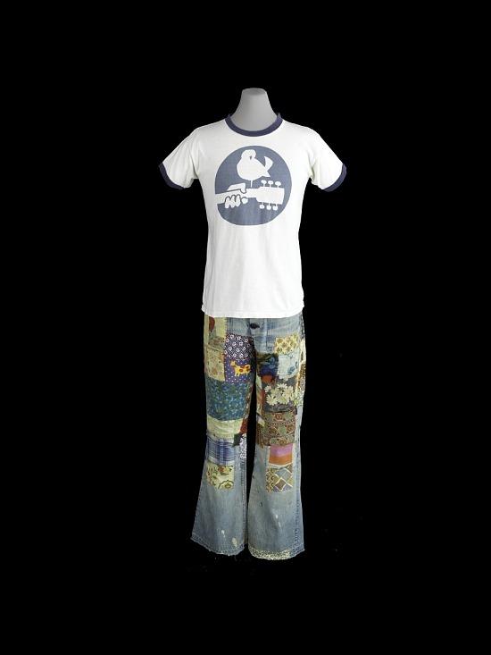 image for Woodstock T-Shirt