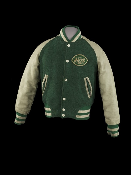 "image for jacket from ""The Wonder Years"" worn by Fred Savage as Kevin Arnold"