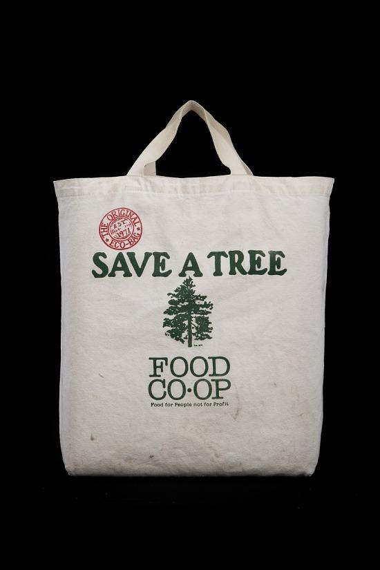 image for Food Co-Op Bag