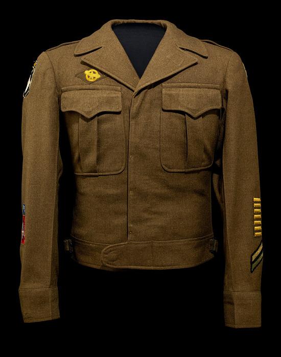 image for Jacket, Eisenhower