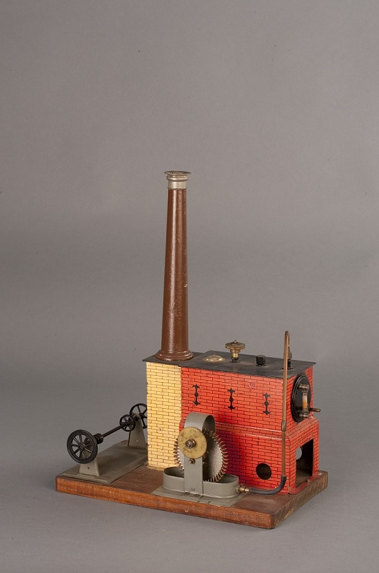 image for Toy Steam Engine