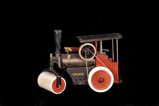 image for Fleischmann No.155/1 Toy Steam Roller