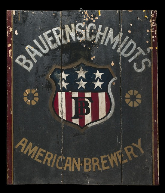 """image for """"American Brewery"""" Sign"""