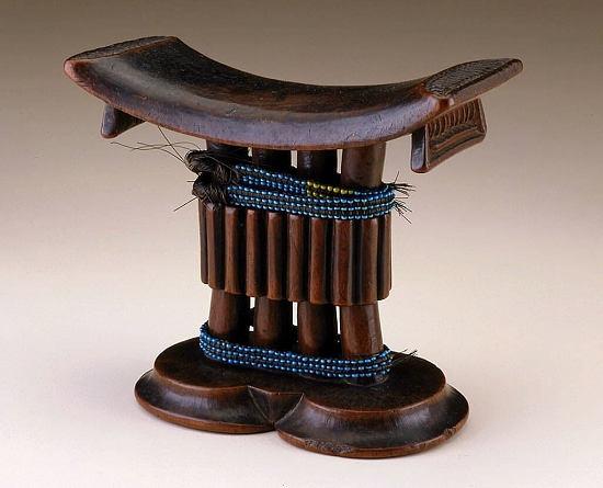 image for Headrest