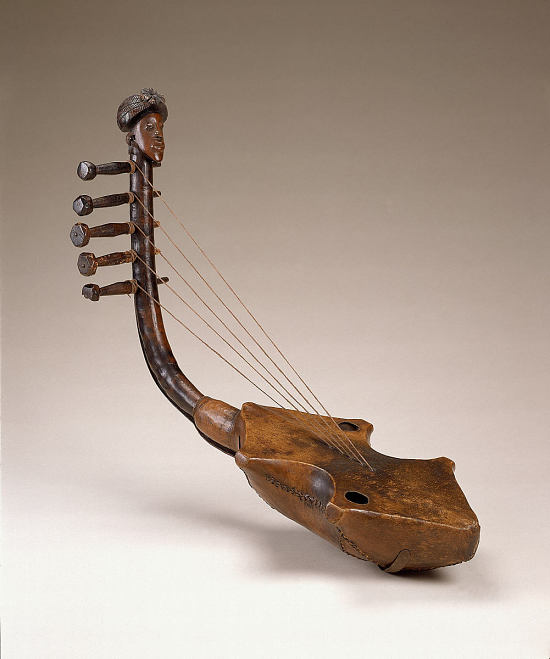 image for Harp