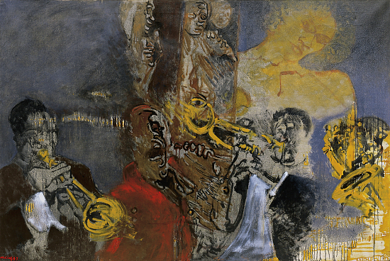image for Hommage à Bessie Smith