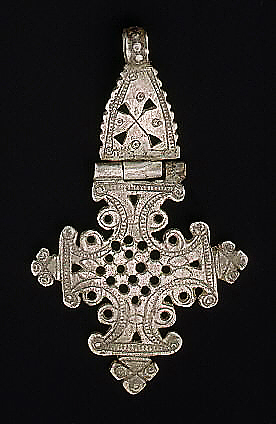 image for Pendant cross