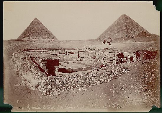 Of pyramids egypt names in The Most