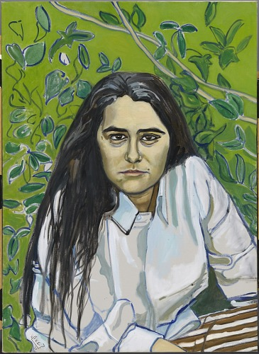 image for Kate Millett